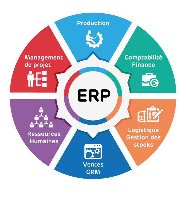 erp definition Accounting oriented, relational database based, multi-module but integrated, software system for identifying and planning the resource needs of an enterprise.